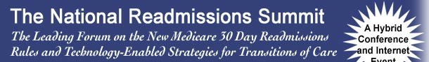 Readmissions Summit